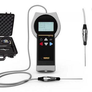 Thiết bị đo hệ số truyền nhiệt của vật liệu